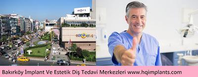 Bakırköy Diş Hastaneleri