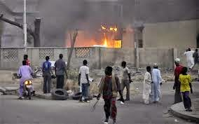 Scores feared dead in Kano explosion