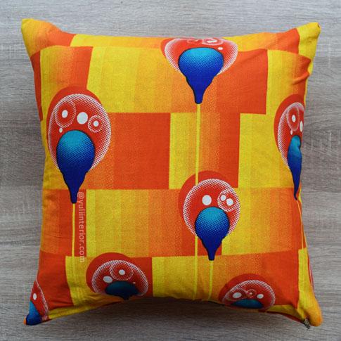 Da Viva Fabric Throw Pillows, in Port Harcourt, Nigeria