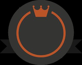 Kumpulan Koleksi Logo Polosan Untuk Membuat Logo Keren ...