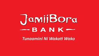 Jamii Bora Bank ATMs