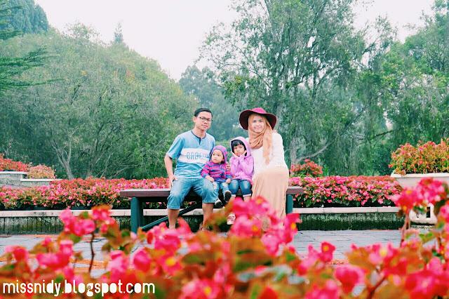 wisata keluarga di cianjur