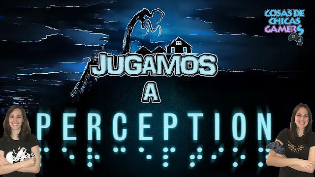 Perception gameplay