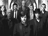 Film Now You See Me 2 (2016) Subtitle indonesia