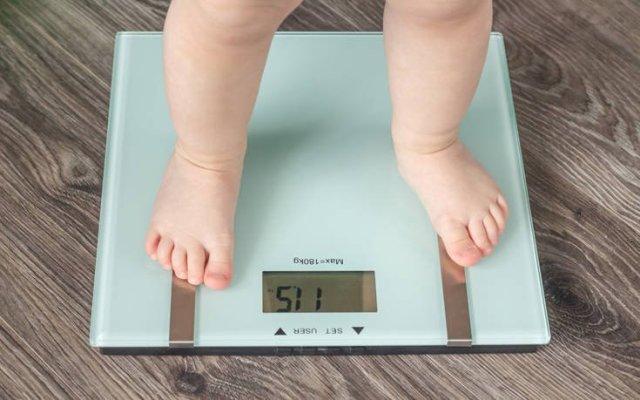 Ο ρόλος της κληρονομικότητας στην παιδική παχυσαρκία
