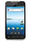 LG Viper 4G LTE LS840 Specs