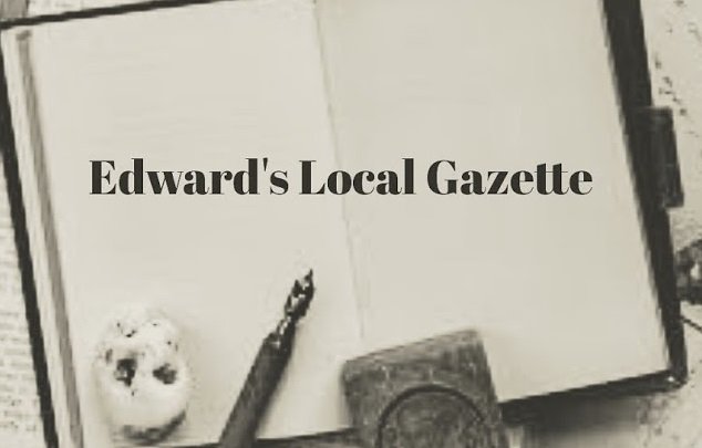 Edward's Local Blog