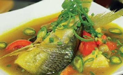 Resep Cara Membuat Pindang Ikan Patin, Pindang Ikan Patin Resep