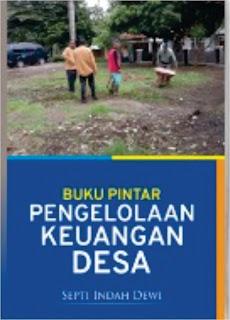 Buku Pintar Pengelolaan Keuangan Desa
