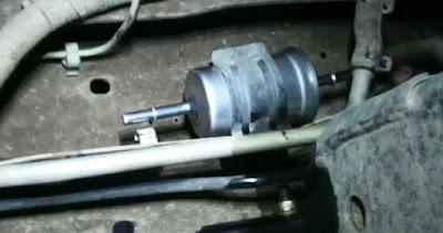 harga filter bensin mobil