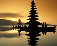 Daftar Peta Hotel Murah di Bali Bedugul Selatan Terbaru 2016