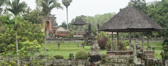Taman Ayun Mengwi Royal Temple - Mengwi, Taman Ayun, Temple, Alas Kedaton, Monkey Forest, Kukuh, Tanah Lot, Beraban, Sunset, Bali