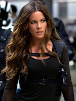 Kate Beckinsale sexy Total Recall