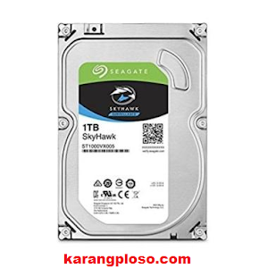 "Hardisk Laptop 2.5"" New Seagate Baracuda 1TB"