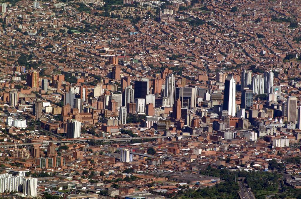 Medellín | Imagenes de La Capital de La Montaña