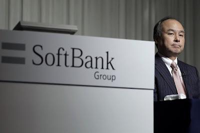 Softbank dan Imperialisme Modern ala Jepang
