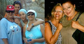Ραγίζει καρδιές η κουμπάρα της Τζέσυ Παπουτσή για το θάνατο της: «Είχες μια μεγαλοσύνη στην καρδιά»