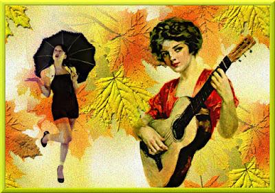 Осень в МИАМ,Графский бал,Учись творить свой мир, Ирина Белоусова