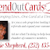 Tonight on Carolina Tradewinds Local Voices Program - Send out Cards 6:30 pm