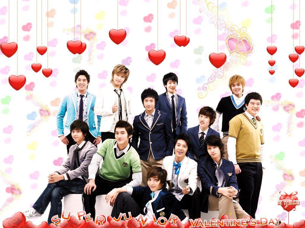 Kyuhyun Cute Wallpaper Super Junior