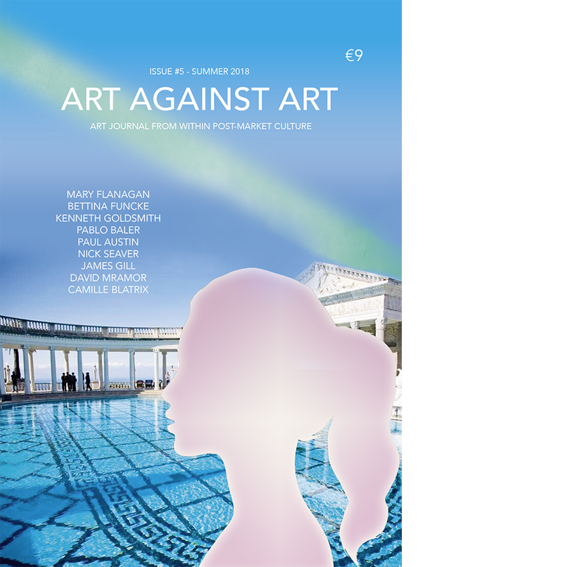 http://www.artagainstart.com/p/store.html#!/Issue-5-Summer-2018/p/108556489/category=0