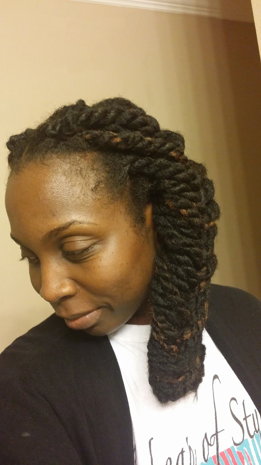 Chuky Kinky Twists