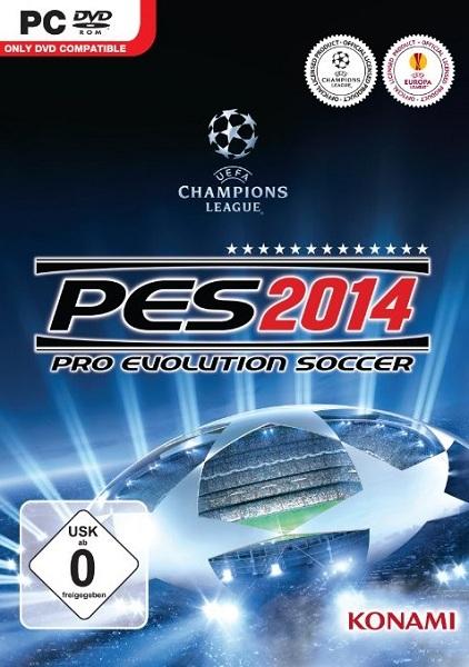 Download Pro Evolution Soccer (PES) 2014 PC Full - Free Download Apk ...