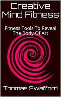 Creative Mind Fitness - fitness, muscle gain, fat loss by Thomas Swafford