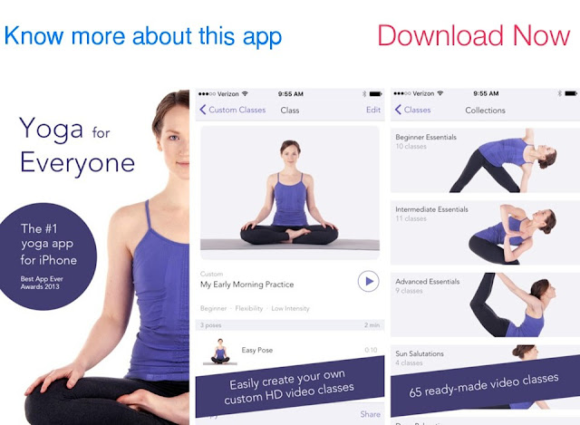 Download Yoga Studio for iOS