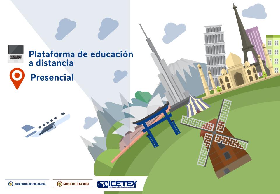 Programa de becas icetex - Becas para colombianos en el exterior ...