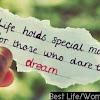 5 Hal Penting Yang Bisa Membuat Hidup Lebih Bermakna