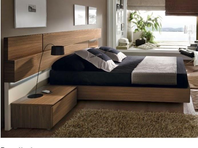 C mo decorar un dormitorio de matrimonio for Decorar pared cabecero cama matrimonio