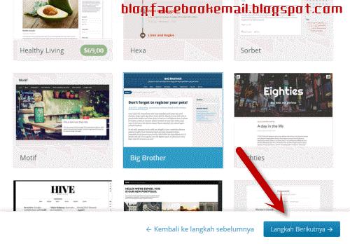 di masa lalu waktu admin pertama kali mendaftar akun ke wordpress setelah admin melihat seo Tutorial Gampang Membuat Blog Gratis di WordPress Terbaru