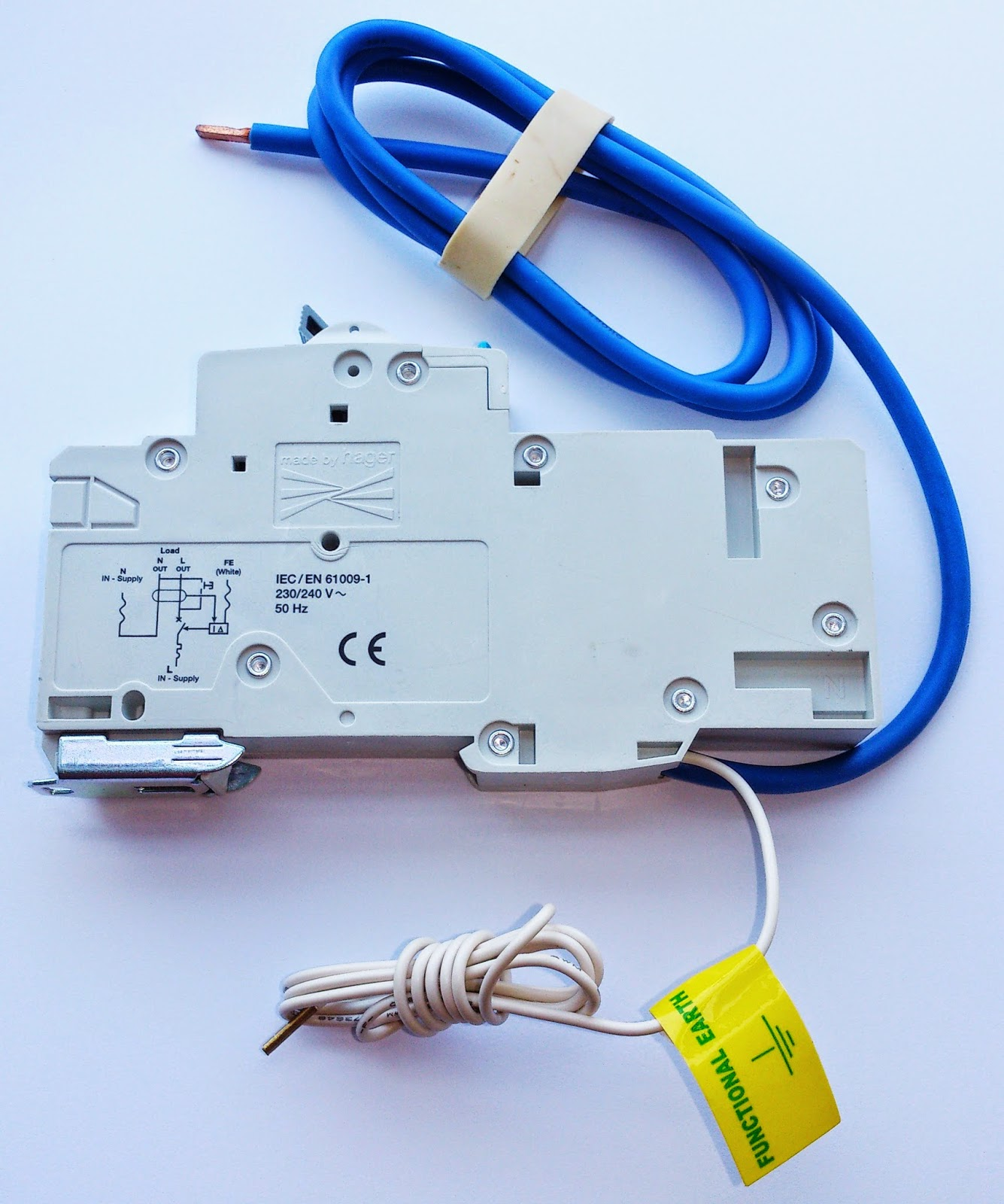 Diyer Ac Device Fuse Mcb Mccb Rcd Rccb Rcbo Wiring Diagram According To Hong Kongs Code Of Practice For The Electricity Regulations 2003 Edition Should Be Used In Wall Socket Circuit