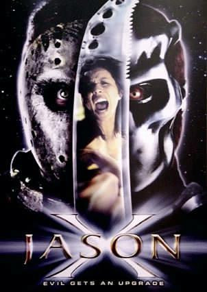 Jason X Dublado