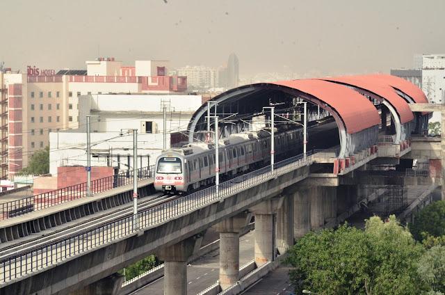 जयपुर मेट्रो रेल कॉर्पोरेशन वरिष्ठ स्तर पदों के लिए आवेदन आमंत्रित