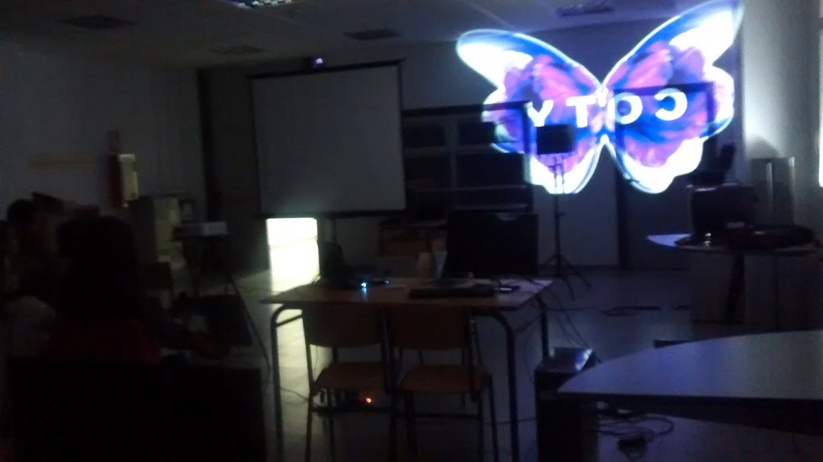 Iluminacin en cine y televisin Masterclass de Rosco