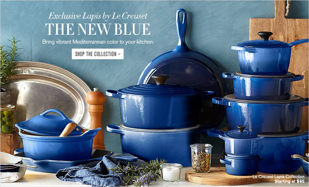 Williams Sonoma Le Creuset