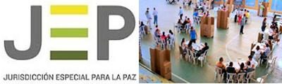 Elecciones regionales y objeciones a la JEP
