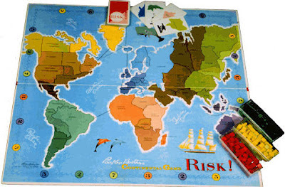 Map of the Week: Huge Risk