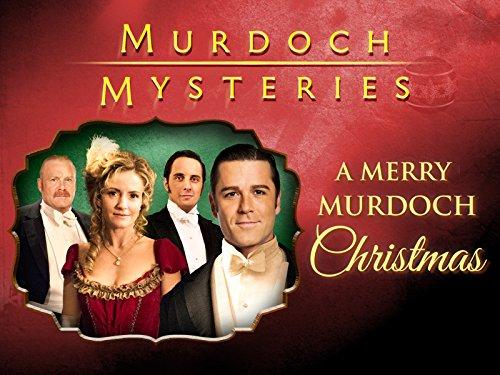 Murdoch Mysteries - Season 7