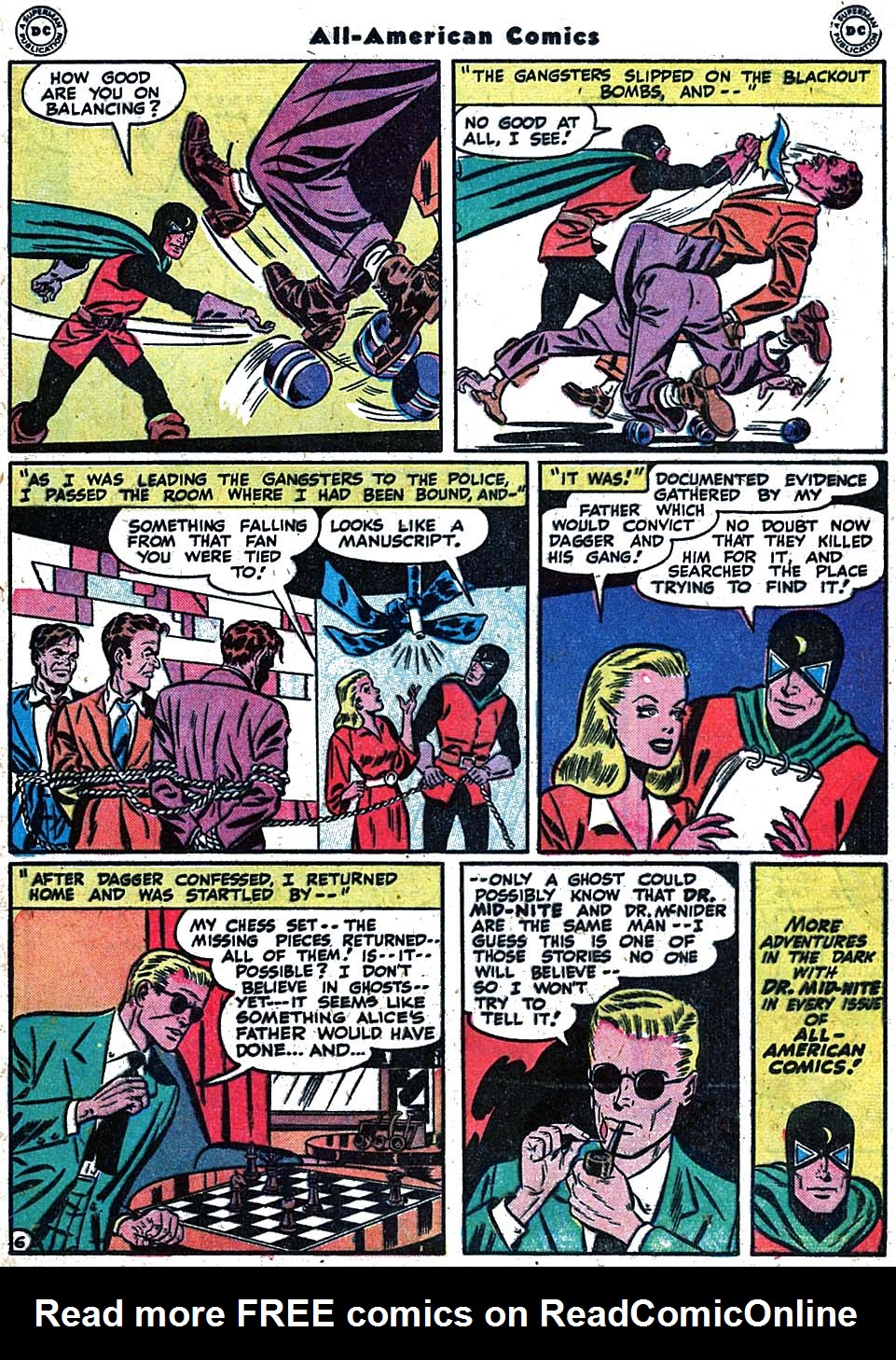 Read online All-American Comics (1939) comic -  Issue #90 - 29