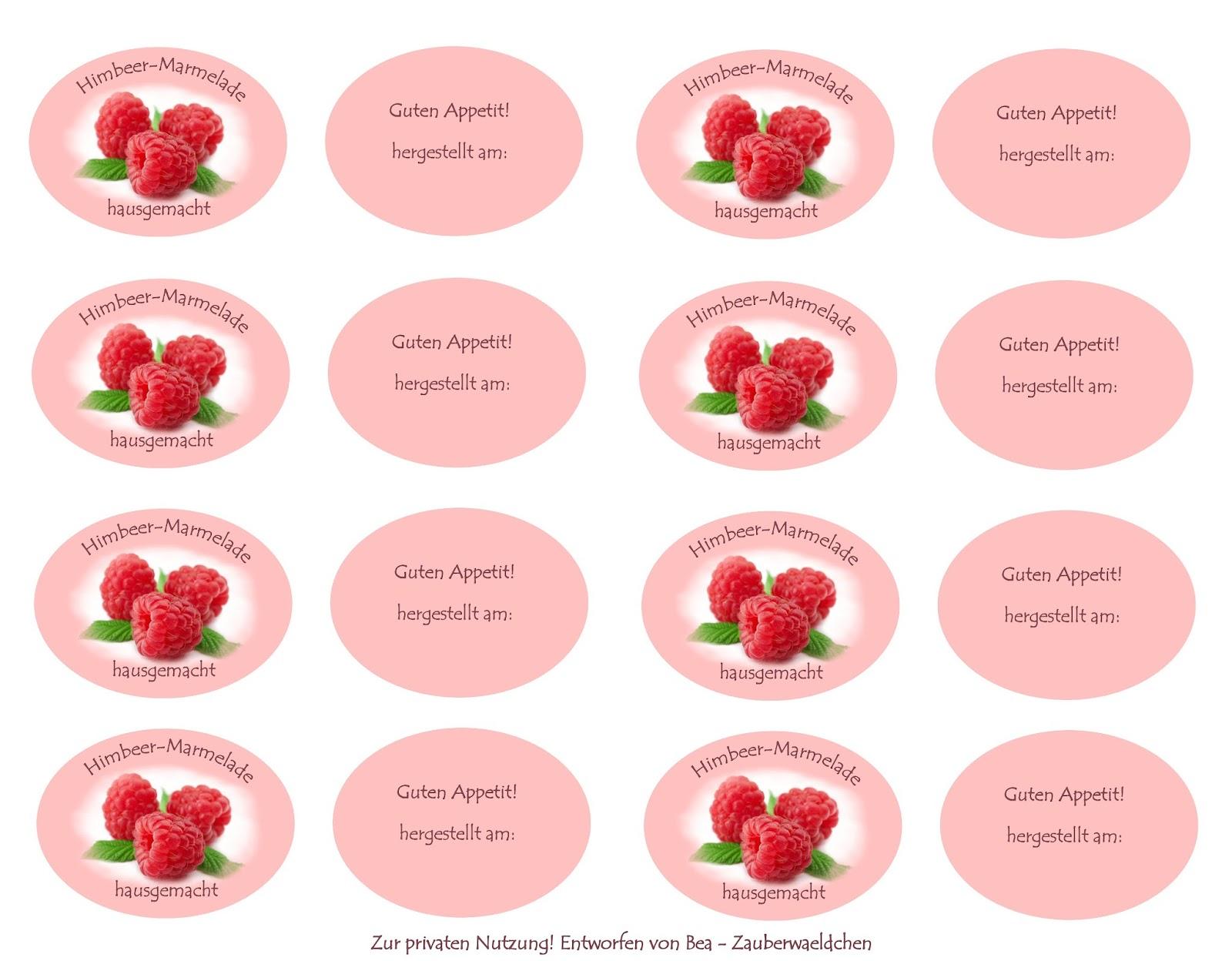 etiketten f r marmelade kostenlose etiketten f r marmelade gelee kostenlose etiketten f r. Black Bedroom Furniture Sets. Home Design Ideas
