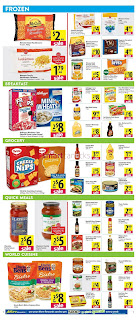 Save on Foods Flyer May 19 – 25, 2017