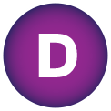 D group icon
