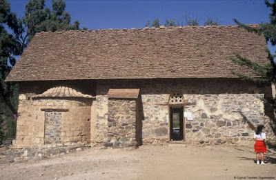 Τα δέκα εκκλησιαστικά μνημεία της UNESCO στην Κύπρο