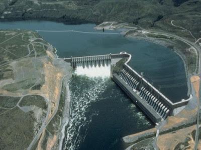 سد النهضة, نهر النيل, سي إن إن, أثيوبيا, تدفق المياة, أديس أبابا, السودان,