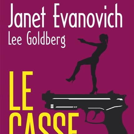 Le casse de Janet Evanovich et Lee Goldberg