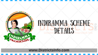 AP and Ts Indiramma scheme List