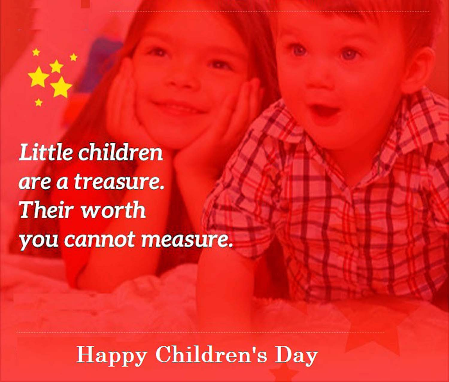 children's day poems for church